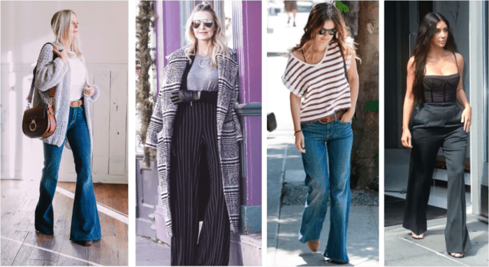 how to dress for pear shaped body