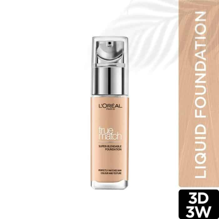 Best foundation for Indian skin tone